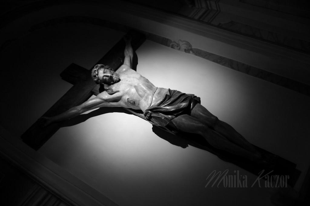 Passione Christi - Misterium Męki Pańskiej