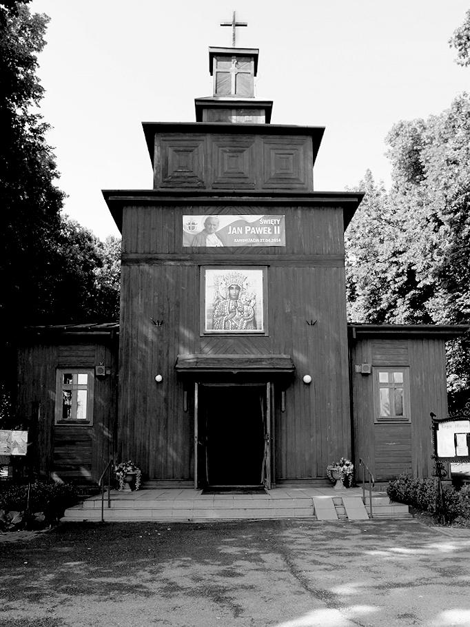 Jastków, kościół, chrzest, fotograf Lublin, Miłosz