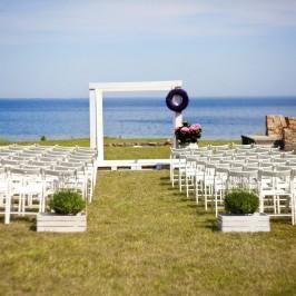 Cegielnia Rzucewo – realizacja weselna