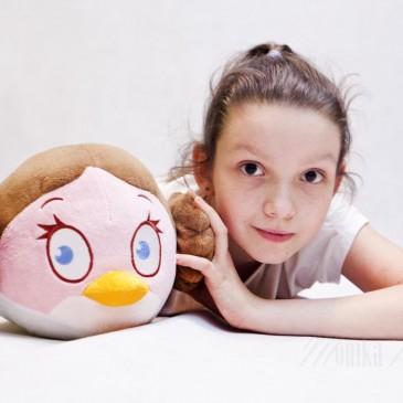 Rodzeństwo – sesja z pupilem