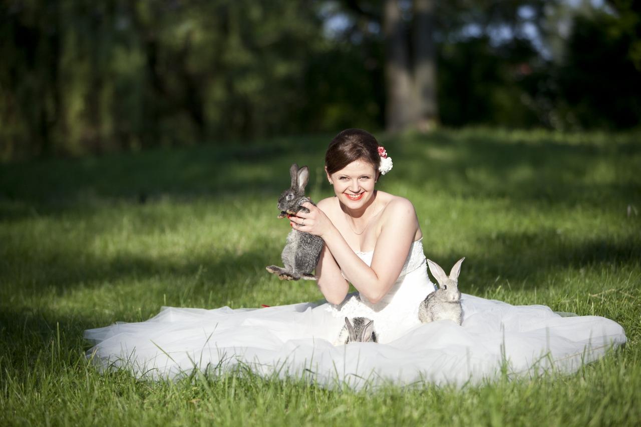 Monika Kaczor Fotografia Ślubna